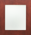 "Transparent Mirror<br /><span class=""sub"">Max. Size: 72"" x 130""</span>"